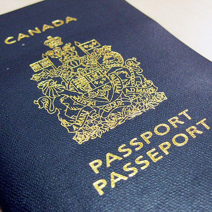 Passport Clinic Set For Ridgetown June 25