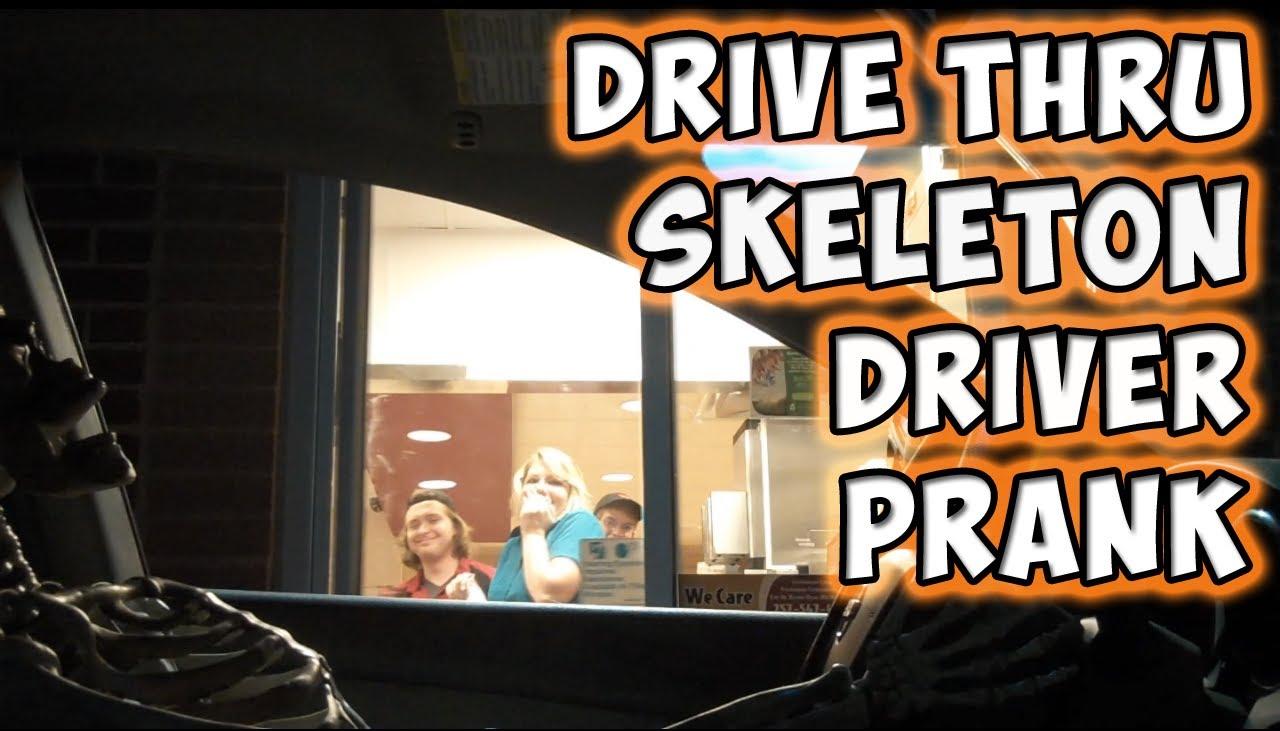 hilarious halloween prank | chatham voice