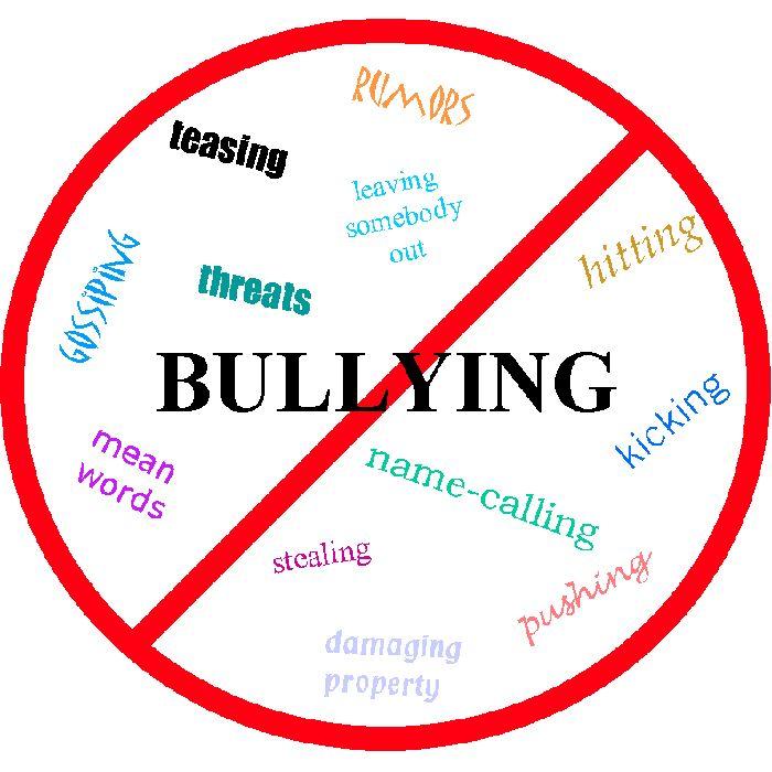 No-Bullying-circle