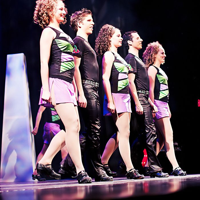 cornell irish dancers