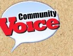 Community Voice header