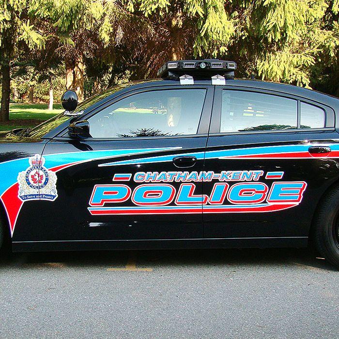 ck police 5