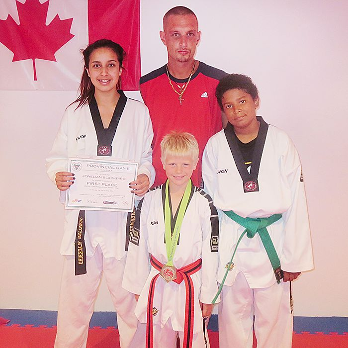 cobra taekwondo