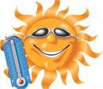 heat hot