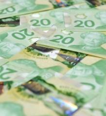 canadian cash money
