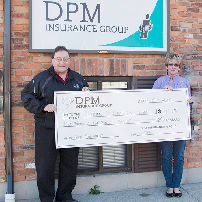 dpm cheque