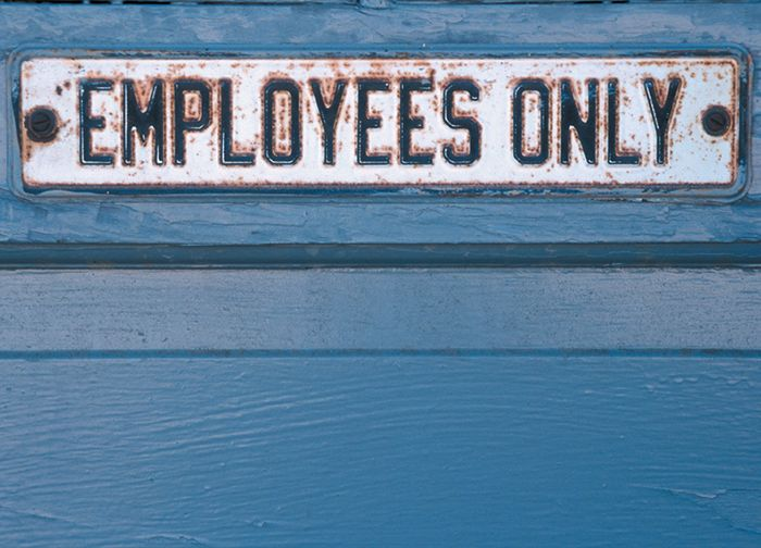 employees jobs