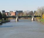 Chatham Thames River