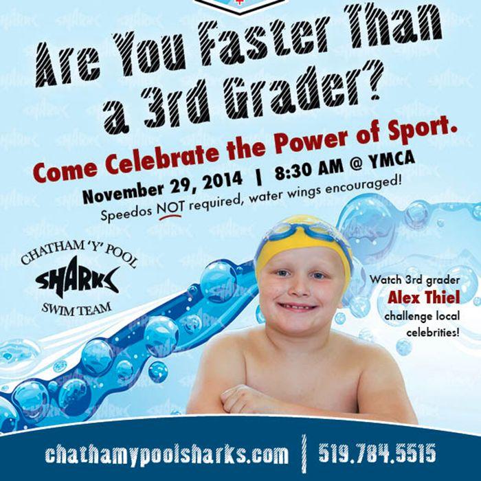 pool shark challenge