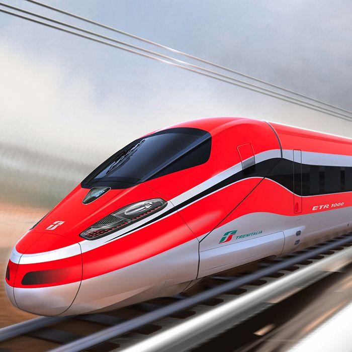 high speed rail1