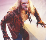 """Canadian actor Tyler Mane, who has played such characters as the X-Men's """"Sabertooth"""" on the big screen, will appear at CK Expo 2015, which takes place May 9 at the John D. Bradley Convention Centre."""