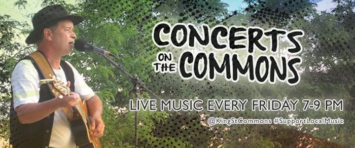 concertcommons