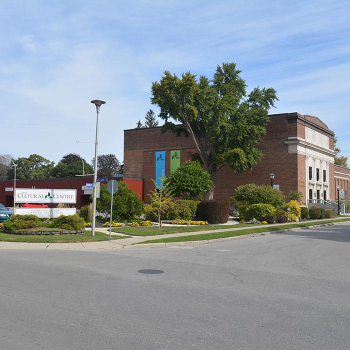 cultural centre 2
