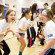 Children from the ages of 8 - 13 years old attended the BMO NBA All-Star KidFest event held at the Chatham-Kent YMCA on Thursday, January 14, 2016. The free event marked the 125th anniversary, where kids enjoyed learning basketball skills, and a dance performance. Sarah Schofield/ Special To The Chatham Voice