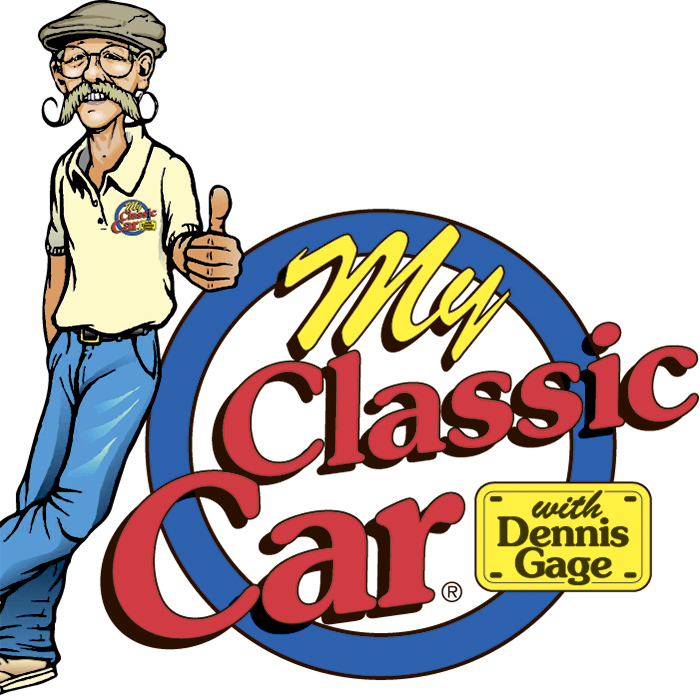 DennisCaricatureAndLogo