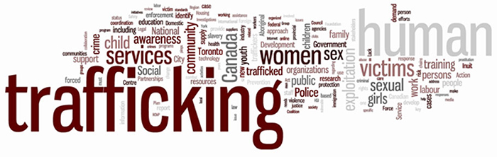 human trafficking in canada Promising practices in human trafficking prevention and victim services while the   studies on human trafficking in canada conclude that the majority of people.