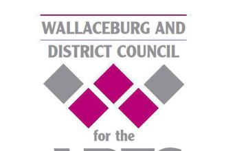 burg arts council Logo