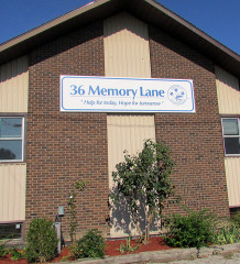The Alzheimer Society of Chatham-Kent staff welcome news the Chatham-Kent Police Service is planning to launch a local online Vulnerable Persons Registry