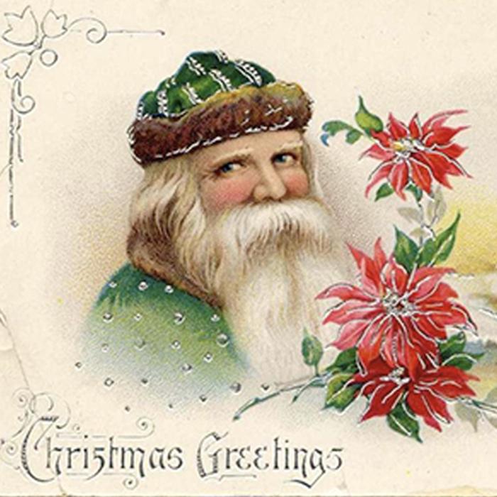 1918 christmas