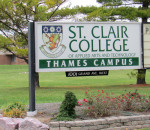 st. clair college thames campus