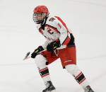Chatham-Kent Cyclones defenseman Grayson Ladd is turning OHL scouts' heads this season. (Paul Kidd/Special to The Voice)