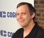 CogecoTV's Erik Shaw is a finalist for the company's annual CogecoTV Star Awards.