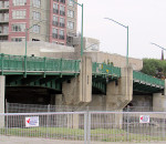 The Fifth Street Bridge closes for five months starting July 4, as major construction will begin.